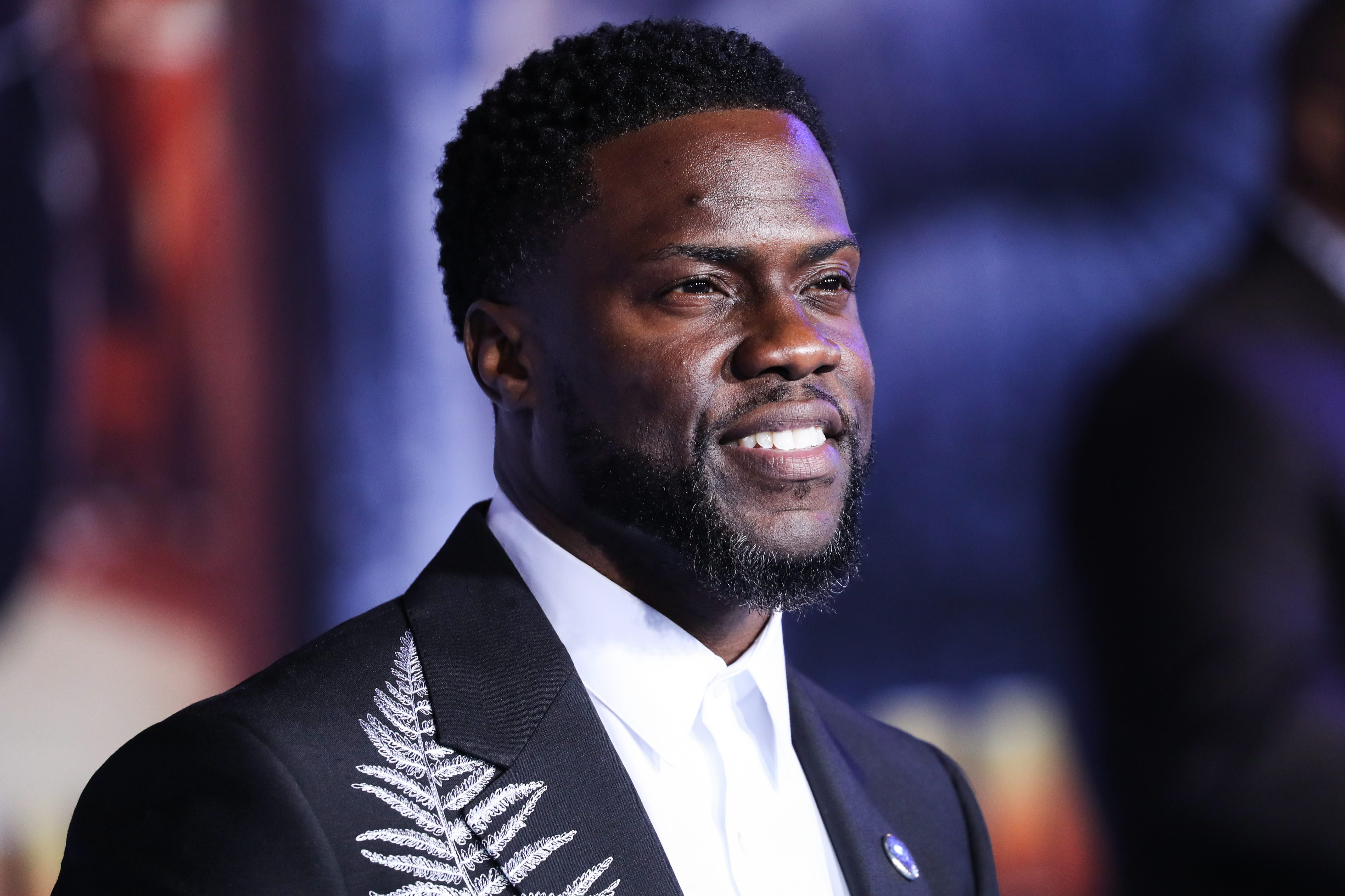 Black-Owned Tea Company Lands Investment From Kevin Hart