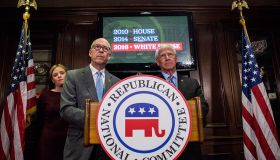 'Karen' Appropriation? GOP Group Uses The Name In A Conservative Twitter Spat