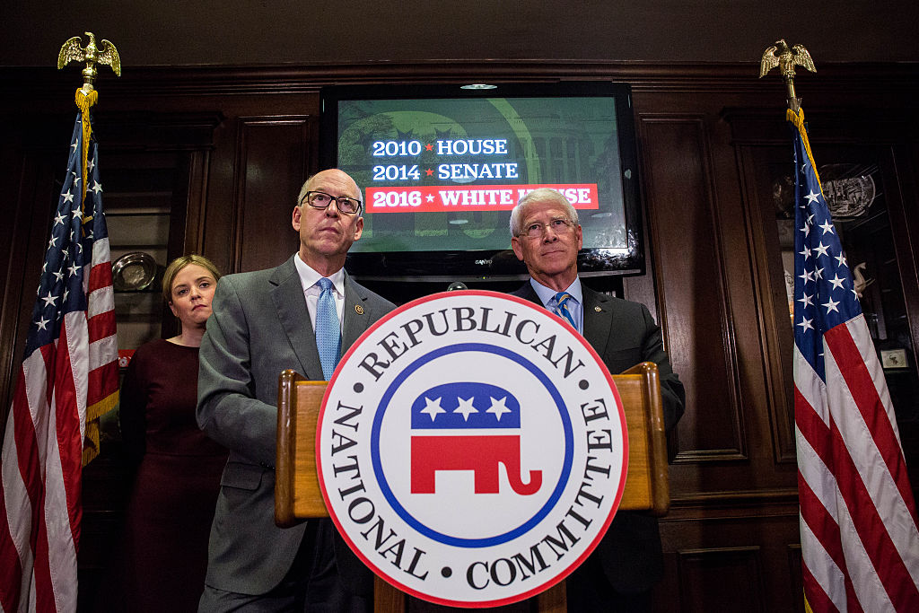 RNC Holds Post-Election News Conference