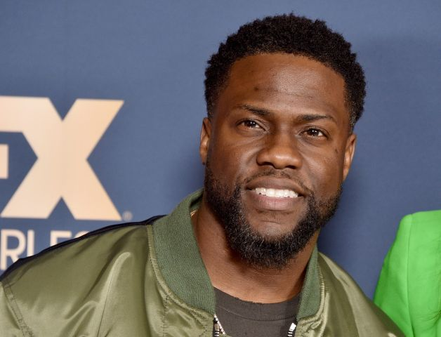 Kevin Hart Speaks On Ellen DeGeneres Amid Racial And Sexual Misconduct Allegations Against Show