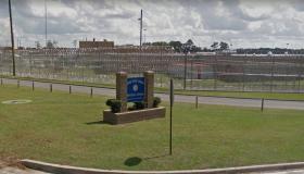 Ware State Prison