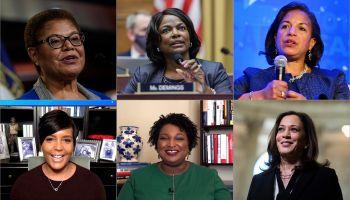 Biden VP candidates