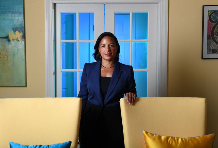 Susan Rice - Washington, DC