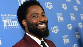 John David Washington Explains Why He Used To Lie About Being Denzel Washington's Son