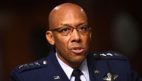 Senate Armed Services Committee Holds Nominating Hearing