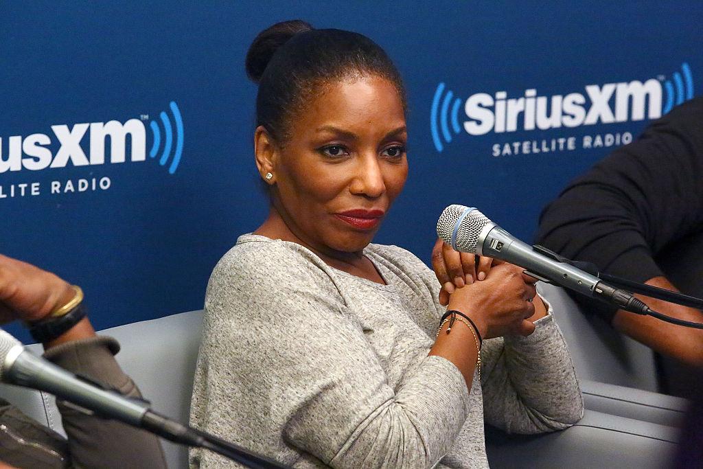 Celebrities Visit SiriusXM Studios - October 26, 2015