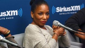 Celebrities Visit SiriusXM Studios - October 26, 2015