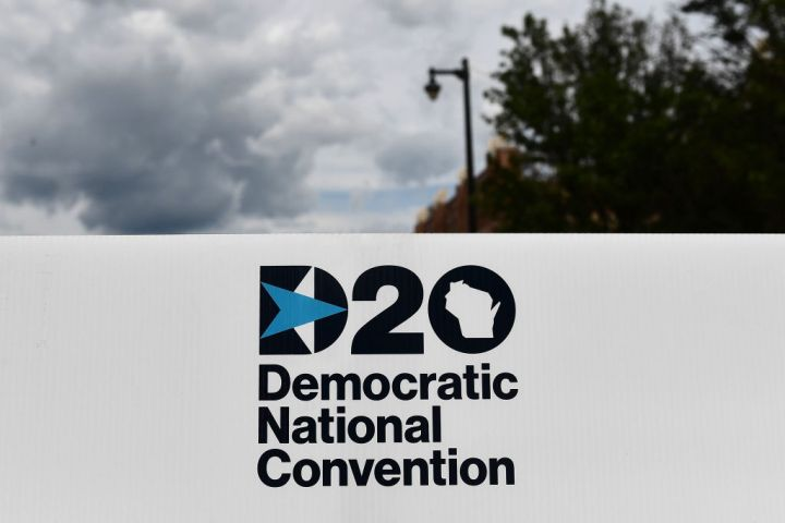 DNC Announces That Convention Will Not Include Biden, Live Speakers Due To COVID-19