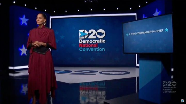 Democrats Hold Unprecedented Virtual Convention From Milwaukee