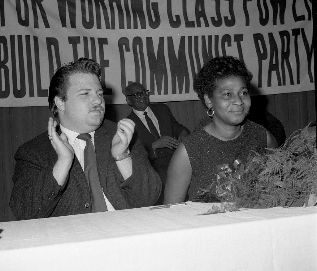 Communist Party Candidates