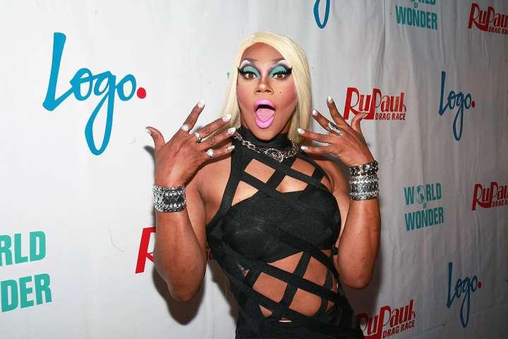RuPaul's Drag Race Season 8 Finale Party