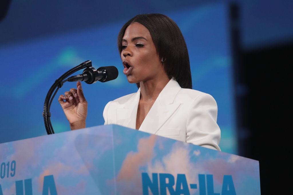 candace owens Blexit black republican the black vote you ain/'t black 2020