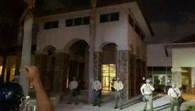 Dijon Kizzee LASD police shooting
