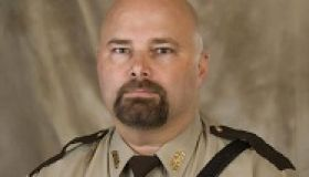 Former Arkansas County Sheriff Todd Wright