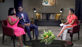 Andrew and R. Jai Gillum on Tamron Hall Show