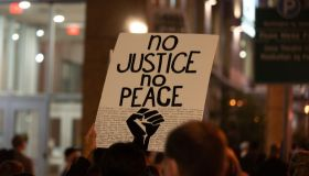 Protests In Rochester NY Over The Police Killing Of Daniel Prude