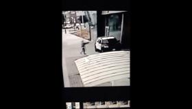 Compton police ambush shooting