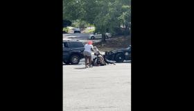 Roderick Walker, Clayton County police brutality victim