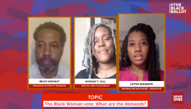 The Black Ballot Sept. 30, 2020