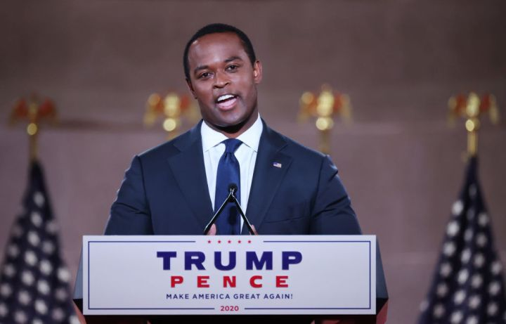 Daniel Cameron Makes Jaw-Dropping Appearance At RNC
