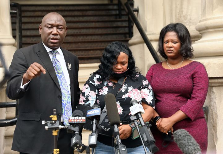 Taylor's Family Demands An Indictment By October