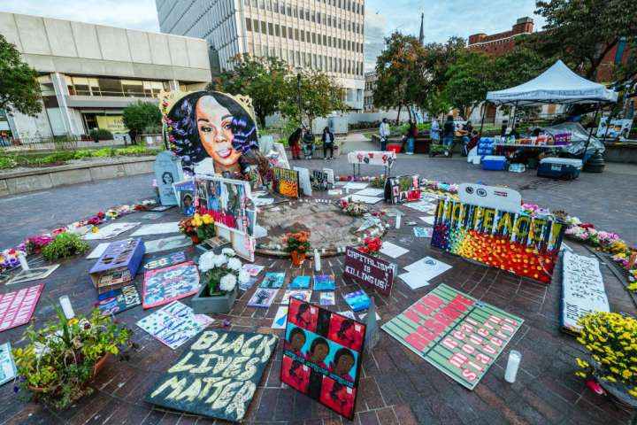 Kentucky Attorney General Releases Breonna Taylor Grand Jury Tapes