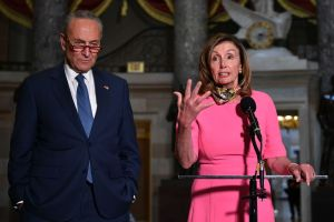 US-POLITICS-CONGRESS-VIRUS-TALKS