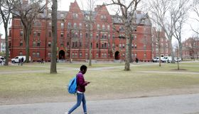 College Students Told To Leave Campuses To Counter Spread Of Coronavirus