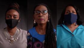 Biden ad about Black women