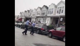 Walter Wallace Jr., Philadelphia police kill mentally ill man with knife not threatening them