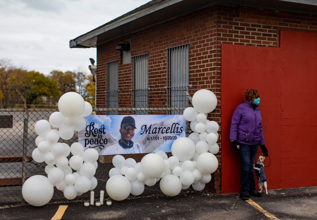 Waukegan mayor: Video of fatal police shooting of Marcellis Stinnette will be released after family views it