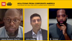 Solutions From Corporate America: Taking Steps To Create Meaningful Change Amid COVID-19 And Systemic Racism