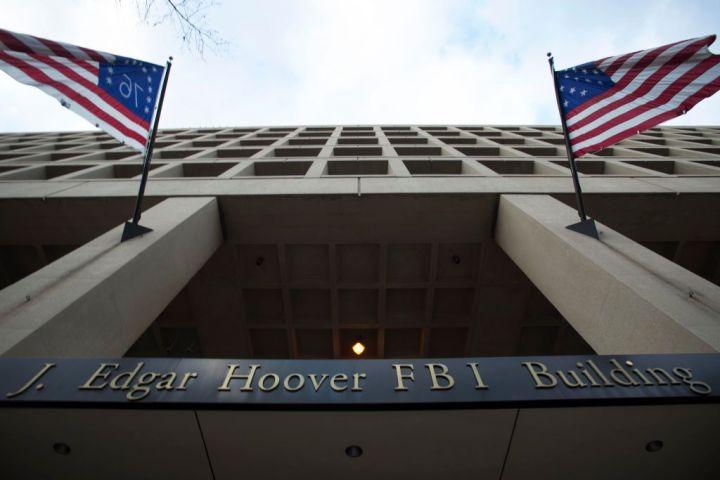 2014: FBI arrests Philadelphia police narcotics officers in corruption probe