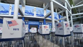 Florida Prepares For Early Voting