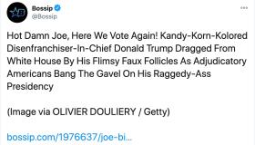 Bossip Biden tweet