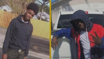 AJ Crooms and Sincere Pierce, killed in Cocoa, FL by Brevard County Sheriff's Office