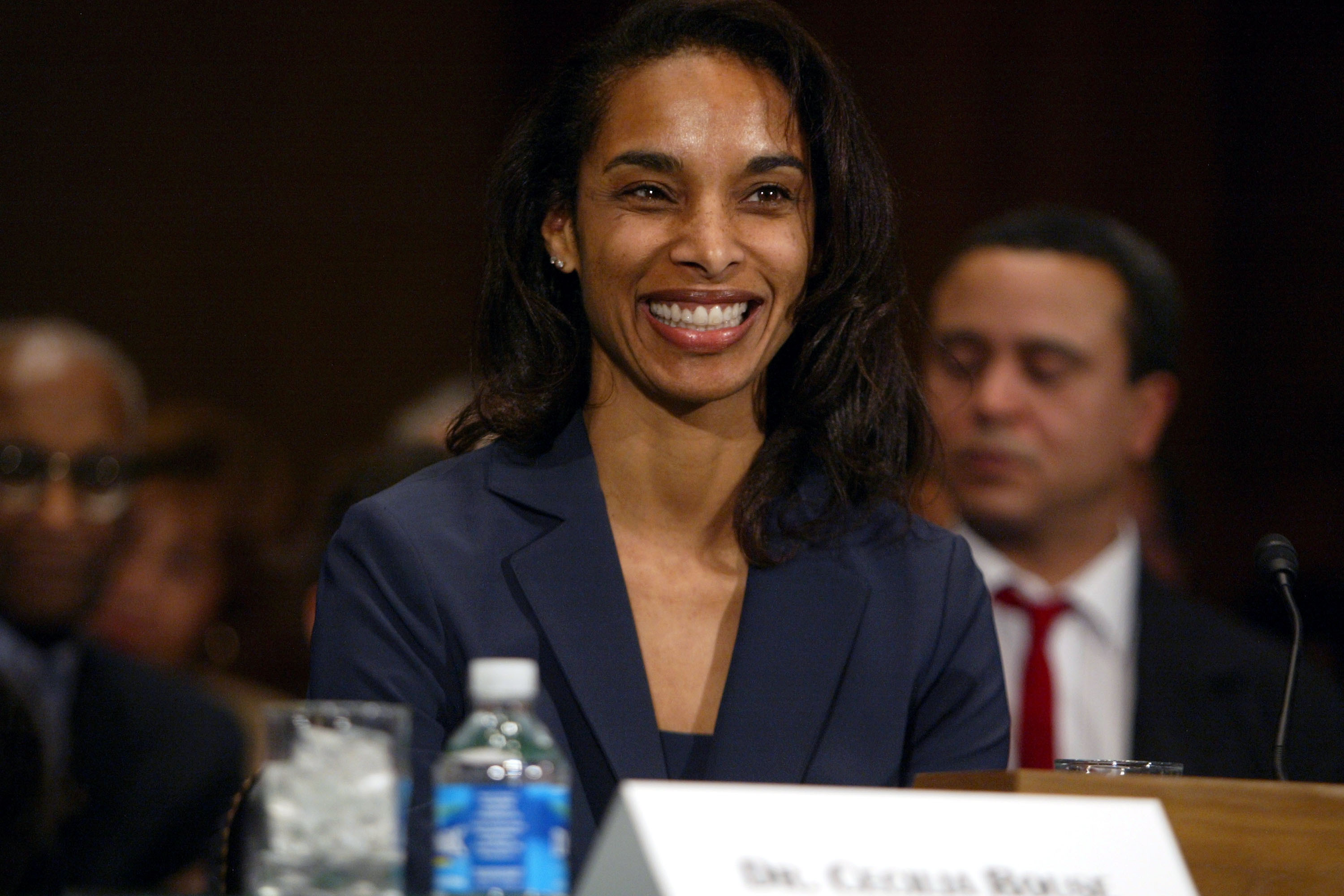 Cecilia Rouse Will Be The First Black Person To Chair The Council of Economic Advisers