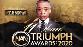National Action Network (NAN) will host the 11th annual Triumph Awards