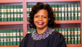 N.C. Chief Justice Cheri Beasley