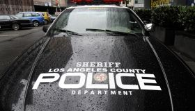 Sheriff Los Angeles Country Police Departement