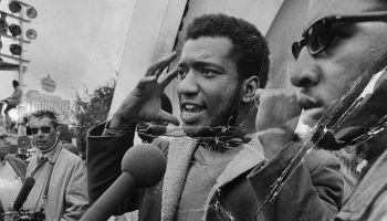 Fred Hampton archive photos