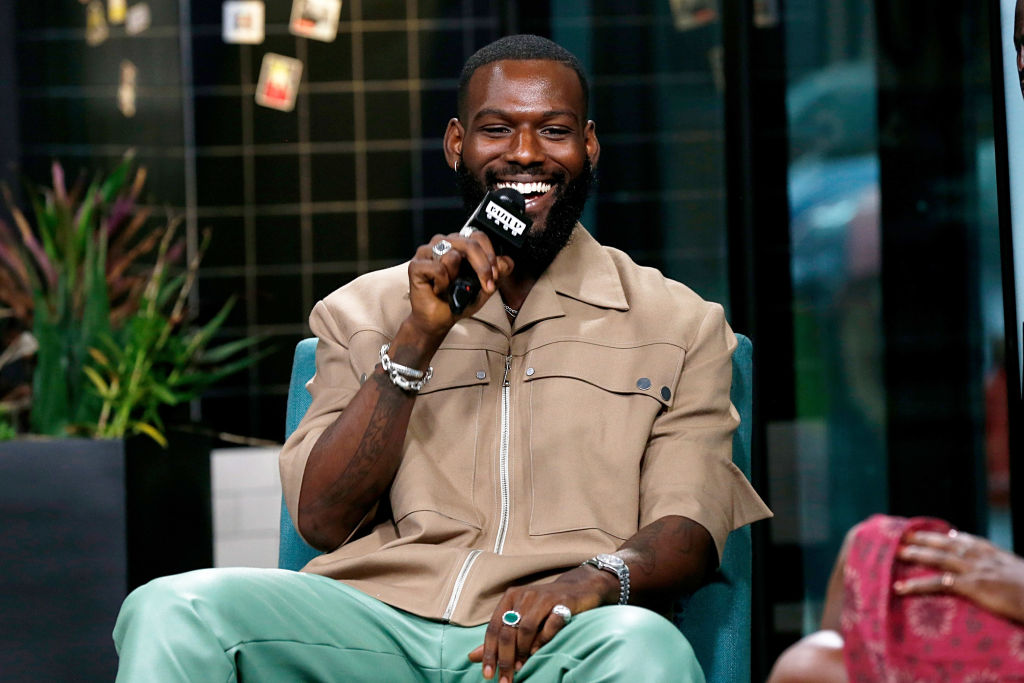 Actor Kofi Siriboe's New Media Company Is An Ode To Black Culture