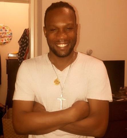 Maurice Gordon, New Jersey State Police shooting victim