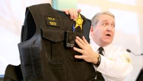 Police body cameras to be implemented citywide a year early: officials