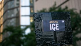 March To Abolish ICE In New York