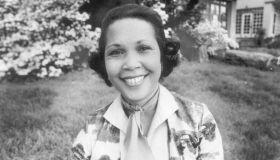 Barbara Rose Johns
