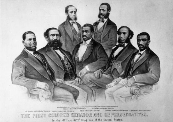 Political Pioneers