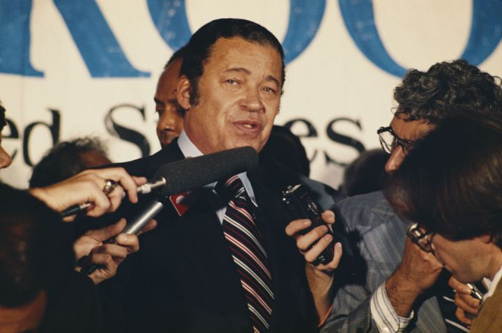 Edward Brooke III