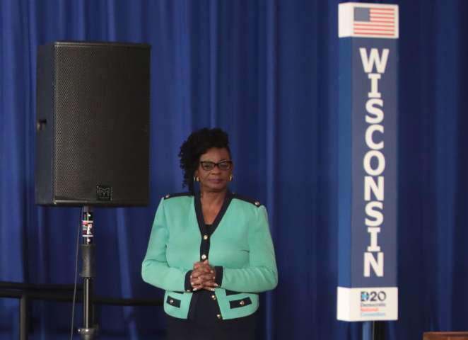 Democrats Launch Unprecedented Virtual Convention From Milwaukee
