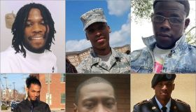 Police killings 2020